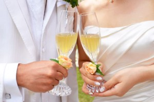 Тост на свадьбу невесте